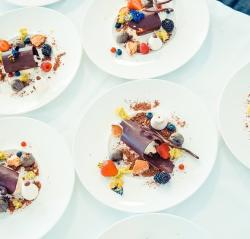 Eye Candy Brunch @ Culinary Arts Academy